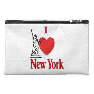Pochette De Voyage I amant NY