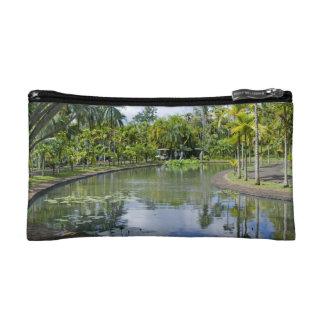 pochette jardin tropical trousse de toilette