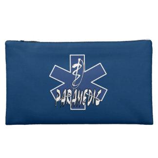 Pochette Simili Daim Action d'infirmier