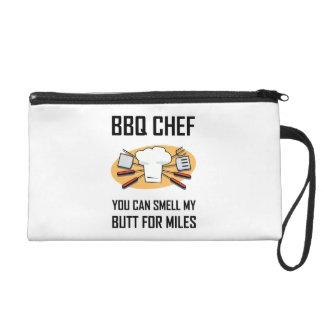 Pochettes Avec Dragonne Bouts d'odeur de chef de BBQ