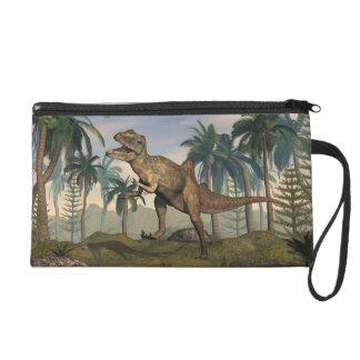 Pochettes Avec Dragonne Dinosaure de Concavenator