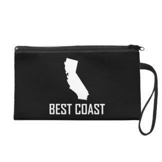 Pochettes Avec Dragonne Le meilleur blanc de la Californie de côte ouest