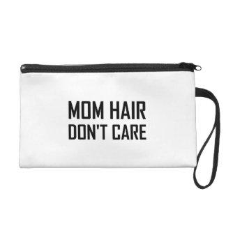 Pochettes Avec Dragonne Les cheveux de maman ne s'inquiètent pas