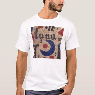 Poésie visuelle t-shirt