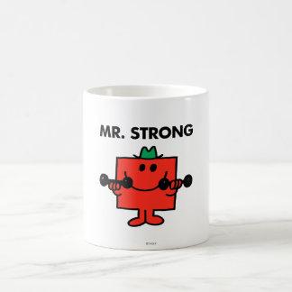 Poids de levage de M. Strong | Mug
