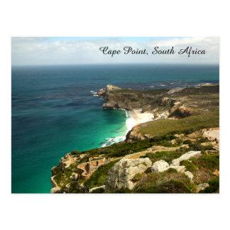 Point de cap, Afrique du Sud Cartes Postales