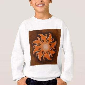 Points d'infini, no. 1 sweatshirt