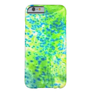 """Poissons de dauphin"" - Mahi par PatternWear© Coque iPhone 6 Barely There"