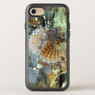 Poissons de lion coque OtterBox symmetry iPhone 8/7