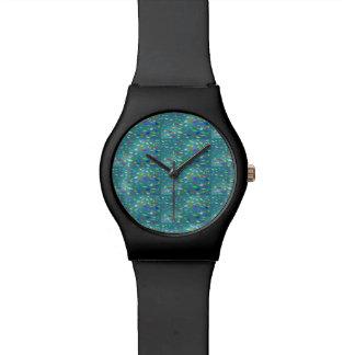 Poissons de montre