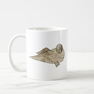 Poissons de Mudskipper Mug