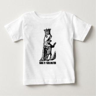 Poissons de roi :  Erreur par proclamation T-shirt Pour Bébé