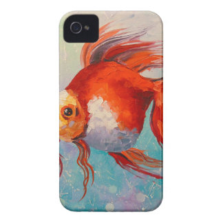 Poissons d'or coque Case-Mate iPhone 4