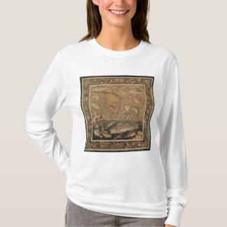 Poissons, mollusques et crustacés t-shirt