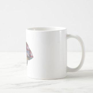 POISSONS MUG À CAFÉ