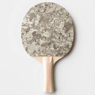 Poitiers Raquette De Ping Pong