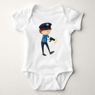 Policier Body