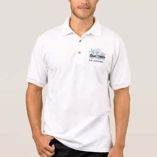 Polo Chemise de Flying Tigers
