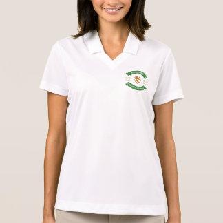 Polo Chemise du golf des femmes