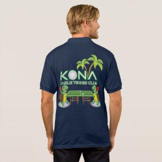 Polo Club de ping-pong de Kona