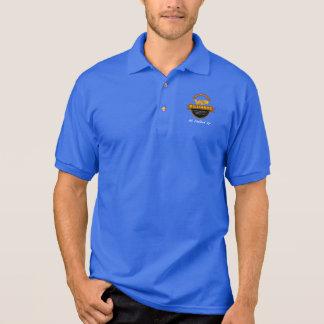 Polo Conception de chemise d'équipe de VIP