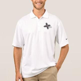 Polo de Dri-Ajustement de NMSU Wesley Nike Polo