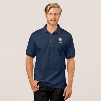 Polo de GreatCall dans la marine Polo
