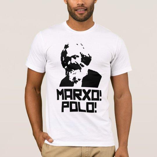 Polo de Marxo T-shirt