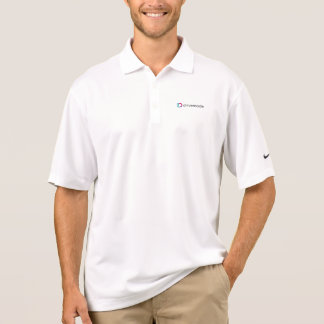 Polo de piqué de Dri-AJUSTEMENT de Nike des hommes Polo