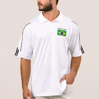 Polo de Vale Tudo Brésil Addidas Polo