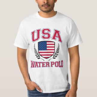 Polo d'eau des Etats-Unis
