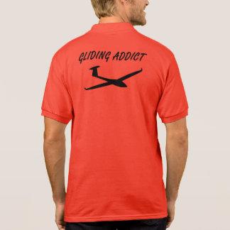 Polo Gliding addict
