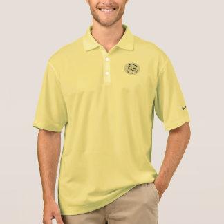 Polo Grover les polo de Nike de golden retriever