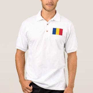 Polo la Roumanie