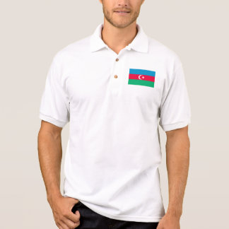 Polo l'Azerbaïdjan