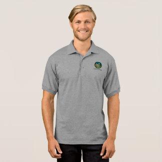 Polo Polo avec le logo