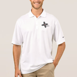Polo Polo de Dri-Ajustement de NMSU Wesley Nike
