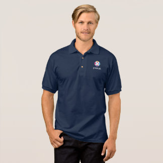 Polo Polo de GreatCall dans la marine