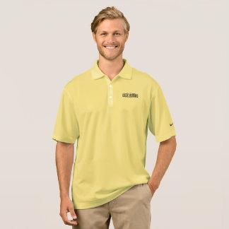 Polo Polo de logo de Dri-Ajustement de Nike
