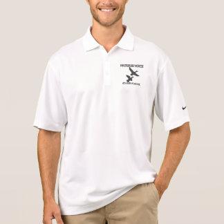 Polo Polo de nanovolt Nike d'équipe