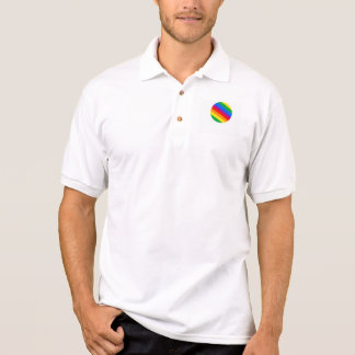 Polo Rayures de gay pride