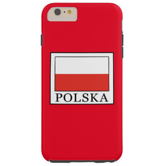 Polska Coque Tough iPhone 6 Plus