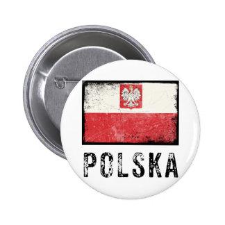 Polska grunge pin's