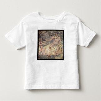 Polyphemus les cyclopes, mosaïque romaine t-shirt pour les tous petits