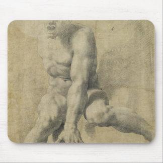 Polyphemus Tapis De Souris