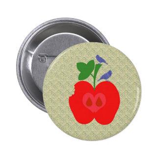 pomme d'api pin's