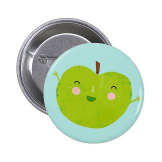 pomme joyeuse badges