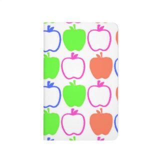Pommes Carnet De Poche