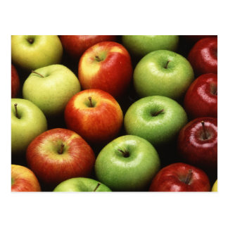 Pommes Cartes Postales