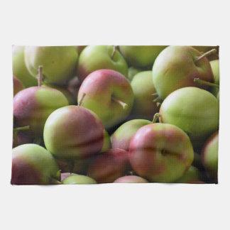 Pommes Linge De Cuisine